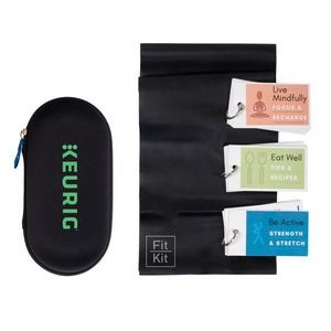 LiveWell Kit (In Semi-Hard Case)